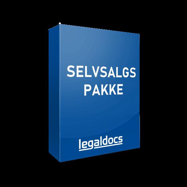 selvsalgs-pakke